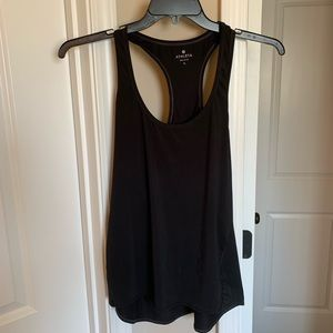 Athleta black tank top-see note for free shipping